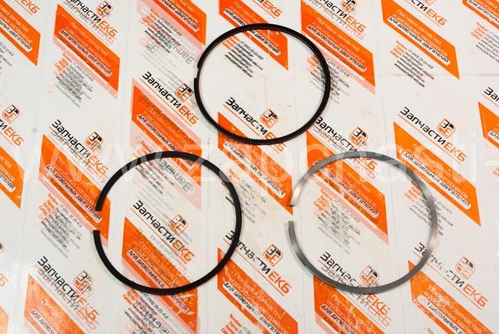 4089644 Комплект поршневых колец SET PISTON RING